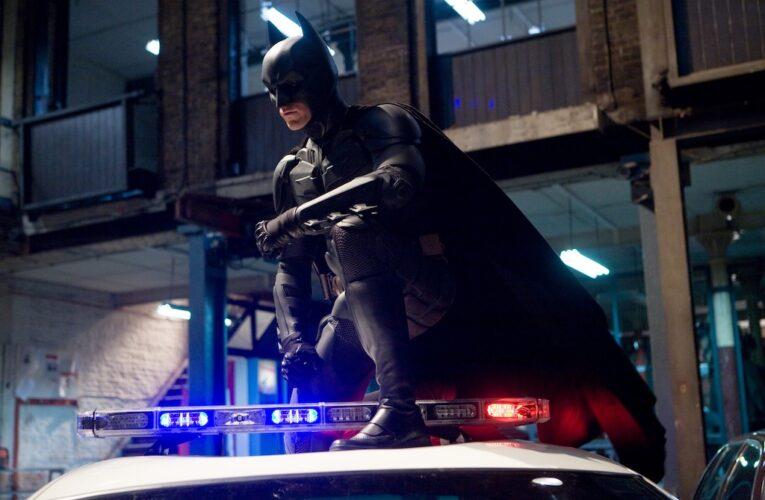 HBO DC celebran hoy el Día de Batman