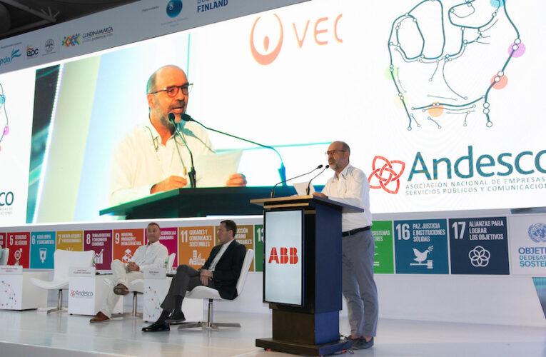 1er Congreso virtual del sector de servicios publicos domiciliarios TIC y TV