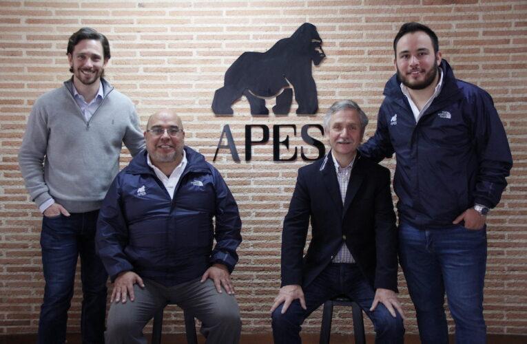 TechnoApes recibe patente que transformará la manera de hacer inventario en el mundo