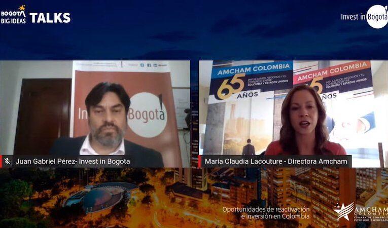 Las oportunidades de inversión extranjera en Colombia en medio de la pandemia
