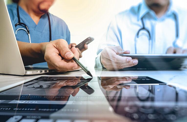 """Conectividad e infraestructura: principales retos de la telemedicina para la """"nueva normalidad"""""""