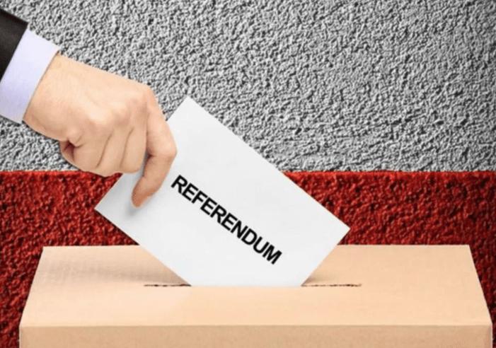 Los referendos (texto)