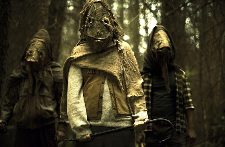 Fantasmas, vampiros y monstruos para un Halloween casero con HBO