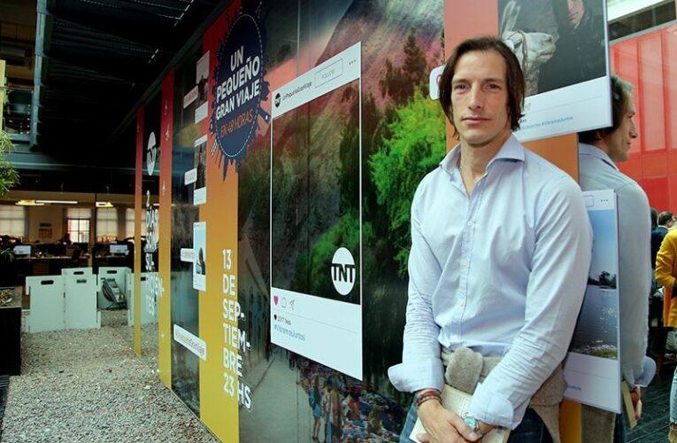 TNT presenta el podcast de un pequeño gran viaje en Latinoamérica