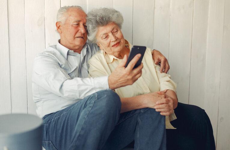 Teella, la primera App para el adulto mayor
