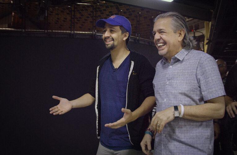 'Siempre, Luis', un retrato del activista pionero Luis. A. Miranda jr., estrena el 10 de noviembre por HBO