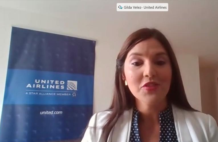 Aerolíneas de EEUU en Colombia ratifican seguridad en conectividad aérea
