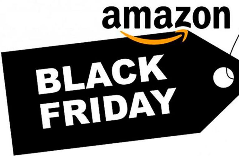 En el Black Friday: Amazon lanza ofertas especiales para sus clientes en Colombia