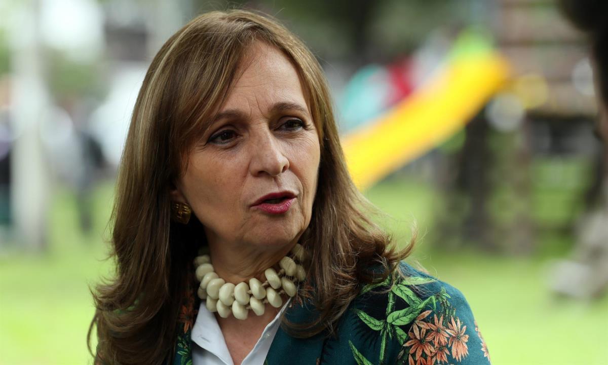 Corte Constitucional tumbó curul de Ángela María Robledo