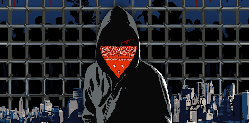 Ciberdelincuentes - ciberseguridad