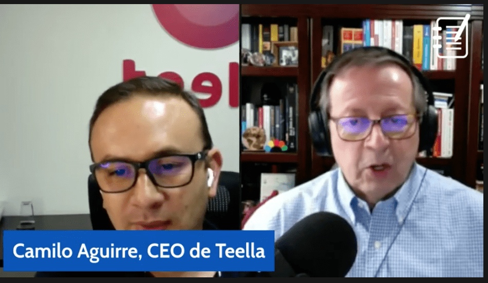 Teella, el MarketPlace para los adultos mayores
