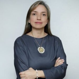 Carmén Ligia Valderrama, Ministra TIC