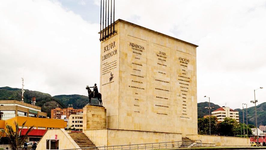 monumento héroes
